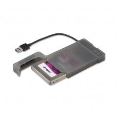 "i-tec MYSAFE Easy 2,5"" USB 3.0 Black"