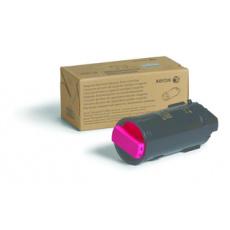 Xerox Magenta Toner Cartridge C600/C605 10,1K