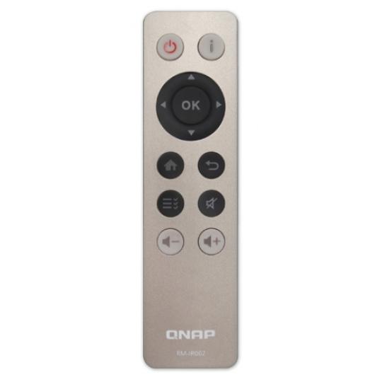 QNAP IR remote control
