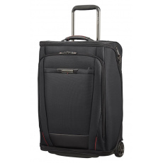 Samsonite Pro DLX 5 GARMENT BAG/WH. CABIN Black