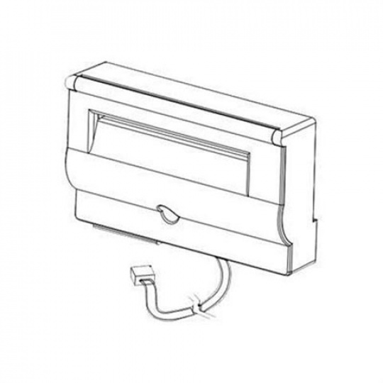 Honeywell - I-4212e - Standard Cutter Option - PROMO