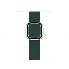 Watch Acc/40/Forest Green Modern Buckle - L