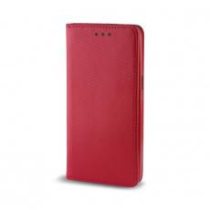 Cu-Be Pouzdro s magnetem Samsung A20e (A202) Red