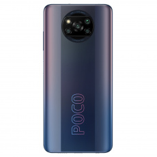 POCO X3 Pro (6GB/128GB) Phantom Black
