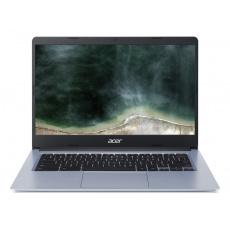"Acer Chromebook 314 - 14T""/N5030/4G/64GB/Chrome stříbrný"