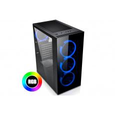 EVOLVEO Ptero Q12, case ATX