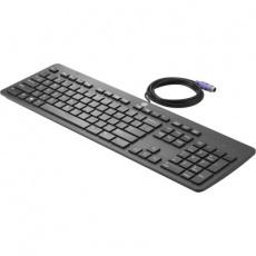 HP PS/2 Slim Business Keyboard - SK