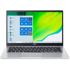 "Acer Swift 1, SF114-33-P75C, 14"" FHD, Pentium N5030, 8GB, 256GB SSD NVMe, Windows 10, stříbrný"