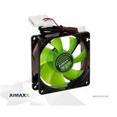 AIMAXX eNVicooler 8 LED (GreenWing)
