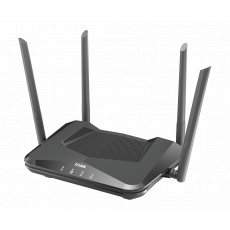 D-Link DIR-X1560 AX1500 Wi-Fi 6 Router