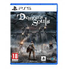 PS5 - Demon's Soul Remake