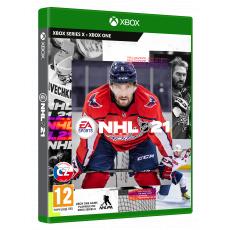 XONE - NHL 21