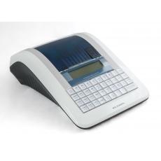 Registrační pokladna Euro 150TE Plus CZ s komunikací LAN + WiFi (EET CZ)