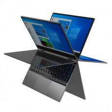 UMAX VisionBook 14Wg Flex, konvertibilní notebook s otočným displejem a podsvícenou kláívesnicí