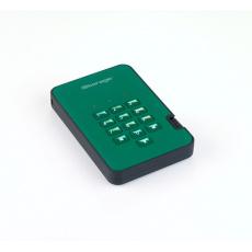 diskAshur2 SSD 256-bit 512GB - Green