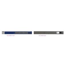 NETGEAR 24PT 10G/MULTI-GIG WEB MANAGED PLUS