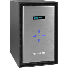 NETGEAR ReadyNAS 628X 8BAY (DISKLESS)