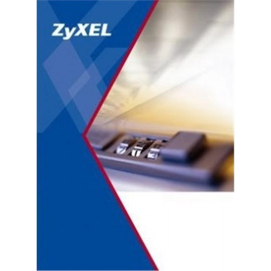 ZYXEL Gold Security Pack 1 year for ATP100/ATP100W