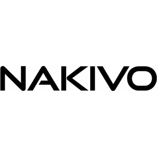 NAKIVO Backup&Repl. Enterprise for VMw and Hyper-V - Upg. from Ent. Ess. for VMw and Hyper-V - Acad.