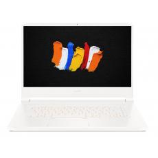 """Acer ConceptD 7 Pro (CN715-72P) - 15,6""""/i7-10875H/2*1TBSSD/2*16G/RTX5000/W10Pro bílý + 3 roky NBD"""
