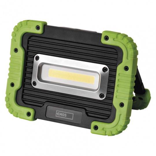 Pracovní svítidlo P4534, 5W, nabíjecí, 600Lm
