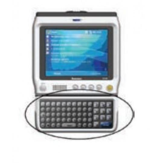 Honeywell Compact Keyboard and add. 2nd USB-Klávesnice,USB