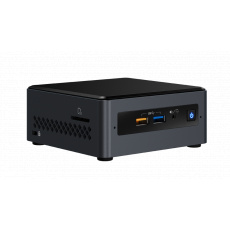 Intel NUC Kit 7CJYH Celeron/USB3/HDMI/WIFI/2,5""