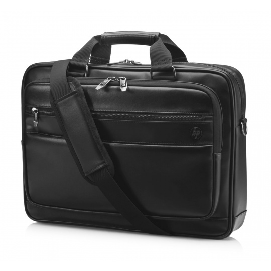 HP Executive 15.6 Leather Topload