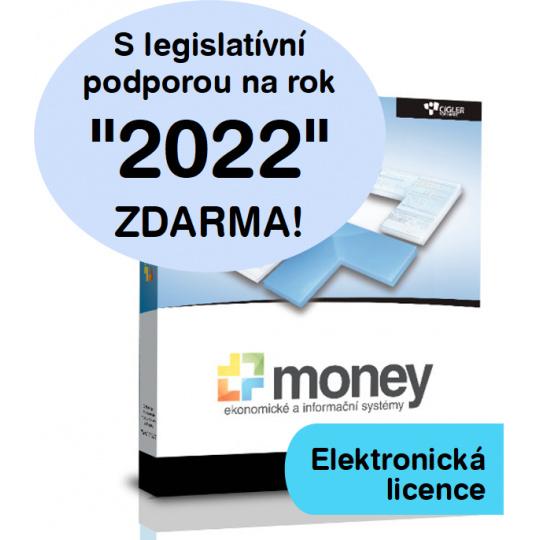 SW Money S3 - Professional - další licence