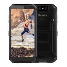 """iGET Blackview GBV9500 Plus Black odolný telefon, 5,7"""" FHD, 4GB+64GB, DualSIM, 4G, IP69K, Android 9"""