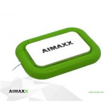AIMAXX eNViXtra UHL 1 (USB Hub with light)
