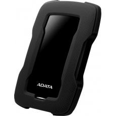 ADATA HD330 1TB externí disk HDD černý, USB 3.2 Gen1