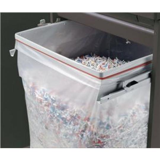 Odpadní pytle pro skartovač EBA 2326, 2127, 2331