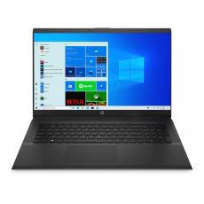 HP Laptop 17-cn0001nc/Cel.N4020/8/512/W10/J.Black
