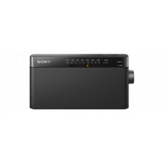 Sony rádio ICF-306 přenosné s reproduktorem