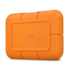 Ext. SSD LaCie Rugged SSD 500GB