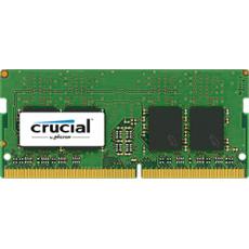SO-DIMM 4GB DDR4 2400MHz Crucial CL17