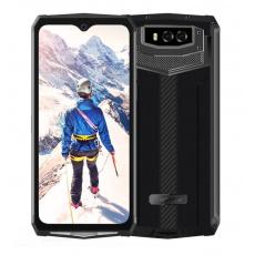 "iGET Blackview GBV9100 Black odolný telefon, 6,3"" FHD+, 4GB+64GB, DualSIM 4G, MIL-STD-810G, NFC"