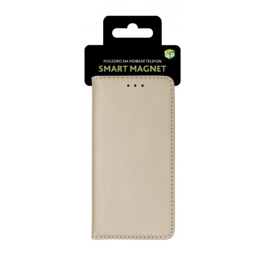 Cu-Be Pouzdro s magnetem Xiaomi Mi A3 Gold