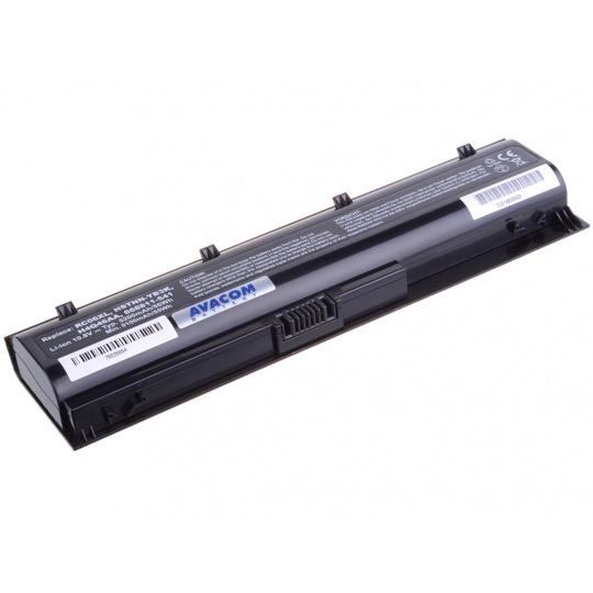 Baterie AVACOM NOHP-PB40-806 pro HP ProBook 4340s, 4341s series Li-Ion 10,8V 5200mAh/56Wh