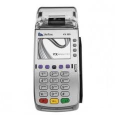 Registrační pokladna (EET CZ) s platebním terminálem FiskalPro VX520, konektivita GPRS + Ethernet + napájecí zdroj