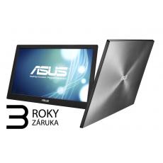 PROMO 15,6'' WLED ASUS MB168B - HD, 16:9, USB 3.0, přenosný