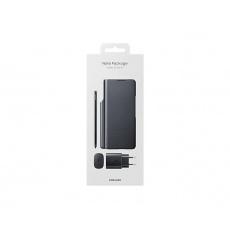 Samsung Note Pack (Flip, Stylus, Adapter)  Black