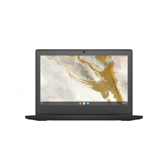 "Chromebook IdeaPad 3 CB 11AST5, 11.6"" HD, A6-9220C, 4GB, 64GB, Chrome, černý"