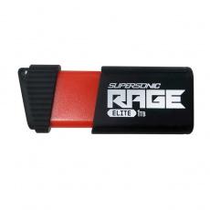 1TB Patriot Supersonic Rage Elite USB 3.1.až 400MB/s