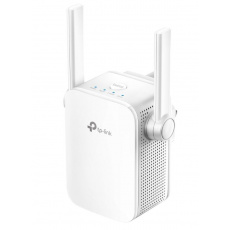 TP-Link RE205 AC750 Wifi Range Extender/AP, 1x10/100 RJ45, power schedule
