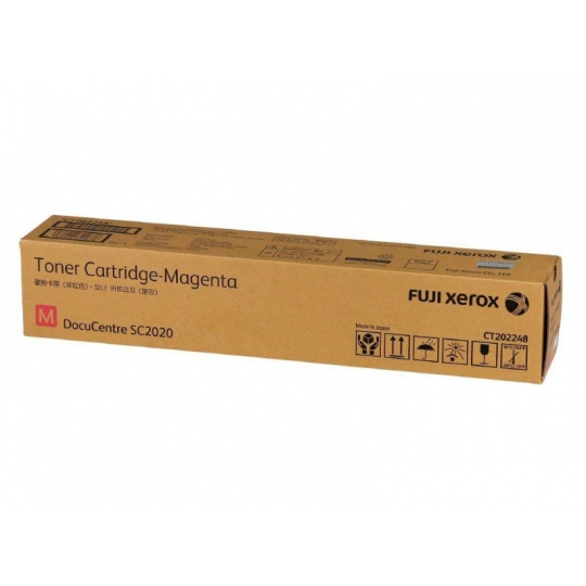 Xerox Magenta Toner pro DC2020, 3.000 str.