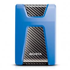 "ADATA HD650 1TB External 2.5"" HDD Blue 3.1"