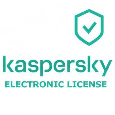 Kaspersky Endpoint Cloud+ 15-19 Workstation / FileServer; 30-38 Mobile 3 year Nová