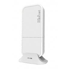 MikroTik RBwAPGR-5HacD2HnD&R11e-LTE Duální 2.4/5GHz jednotka wAP ac LTE Kit